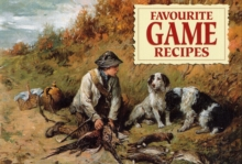 Favourite Game Recipes, Paperback Book