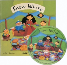 Snow White, Mixed media product Book