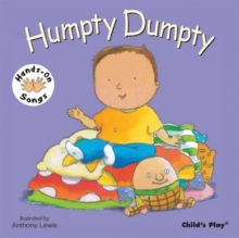 Humpty Dumpty : BSL (British Sign Language), Board book Book