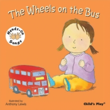 The Wheels on the Bus : BSL (British Sign Language), Board book Book