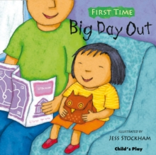 Big Day Out, Paperback Book