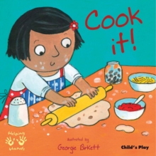 Cook It!, Paperback Book