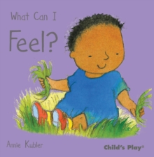 What Can I Feel?, Board book Book