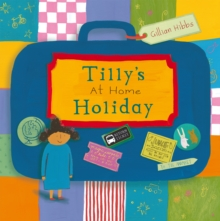 Tilly's at Home Holiday, Paperback Book