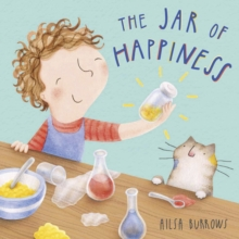 The Jar of Happiness, Paperback Book