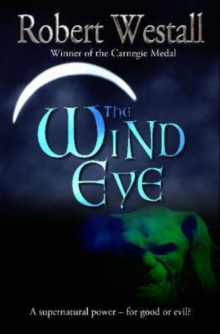 The Wind Eye, Paperback Book