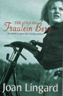 The File on Fraulein Berg, Paperback Book