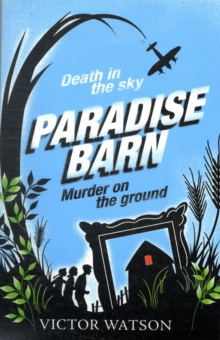 Paradise Barn, Paperback Book