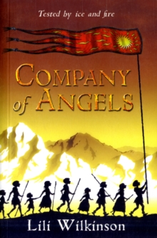 Company of Angels, Paperback Book
