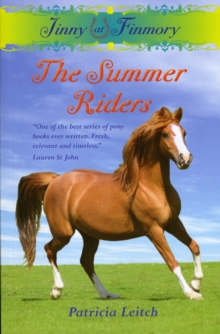 The Summer Riders, Paperback Book