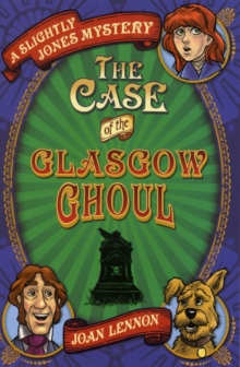 The Case of the Glasgow Ghoul, Paperback Book