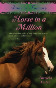 Horse in a Million, Paperback Book