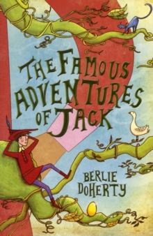 The Famous Adventures of Jack, Paperback Book