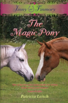 Jinny at Finmory: The Magic Pony, Paperback Book