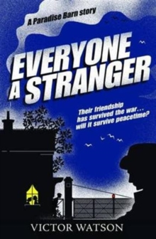 Everyone a Stranger, Paperback Book