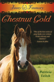 Jinny at Finmory - Chestnut Gold, Paperback Book