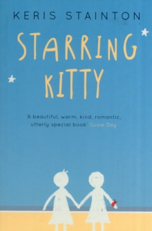 Starring Kitty (A Reel Friends Story), Paperback Book