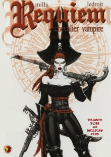 Requiem Vampire Knight Vol. 3 : Dragon Blitz & Hellfire Club, Paperback Book