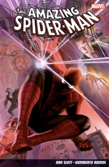 Amazing Spider-man Volume 1: The Parker Luck, Paperback Book