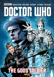 Doctor Who: The Good Soldier, Paperback Book
