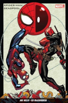 Spider-man / Deadpool Volume 1, Paperback Book