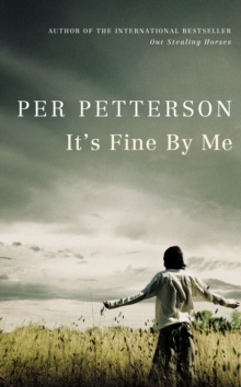 It's Fine by Me, Hardback Book