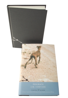 Disgrace - Limited Centenary edition, Hardback Book