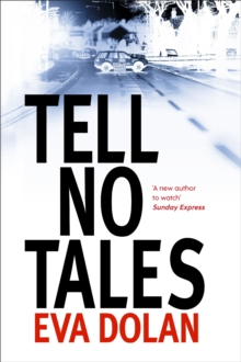 Tell No Tales, Hardback Book