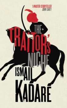 The Traitor's Niche, Hardback Book