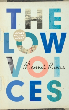 The Low Voices, Hardback Book