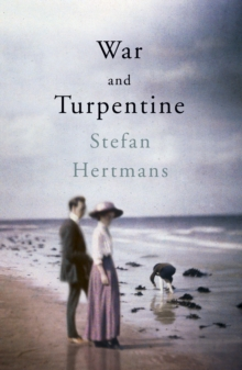 War and Turpentine, Paperback Book