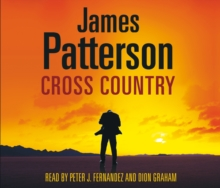 Cross Country - CD, CD-Audio Book