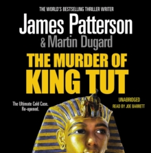 Murder of King Tut, The - CD, CD-Audio Book