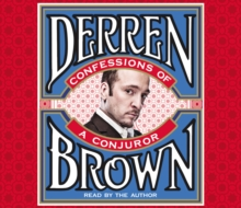 Confessions of a Conjuror, CD-Audio Book