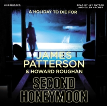 Second Honeymoon - CD, CD-Audio Book