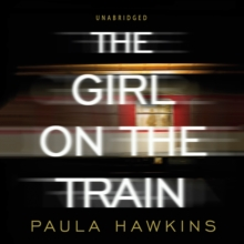 Girl on the Train- CD, CD-Audio Book