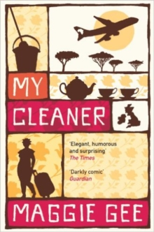 My Cleaner, Paperback Book