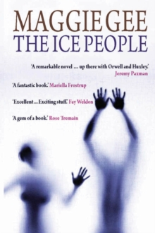 The Ice People, Paperback Book