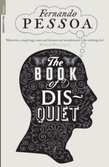 The Book of Disquiet, Paperback Book
