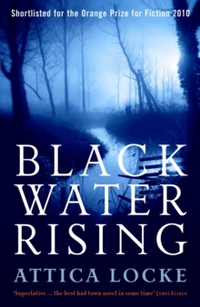 Black Water Rising, Paperback Book