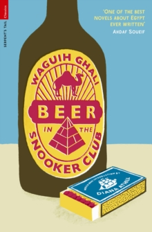 Beer in the Snooker Club, Paperback Book