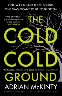 The Cold Cold Ground, Paperback Book