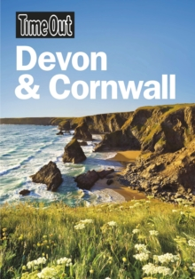 Time Out Devon & Cornwall, Paperback Book