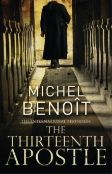 The Thirteenth Apostle, Paperback Book