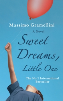 Sweet Dreams, Little One, Paperback Book