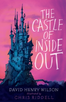 The Castle of Inside Out, Paperback Book