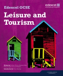 Edexcel GCSE in Leisure and Tourism : Student Book, Paperback Book