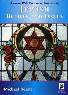 Jewish Beliefs and Issues Student Book, Paperback Book