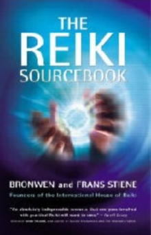 The Reiki Sourcebook, Paperback Book