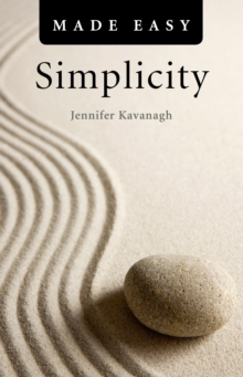 Simplicity Made Easy, Paperback Book
